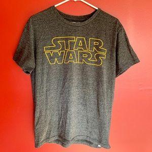 < Star Wars Tee >